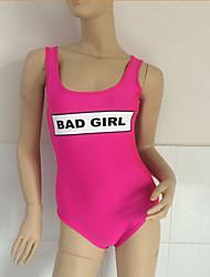 Bikinis(Rosa) -Mulheres-Secagem Rápida