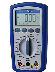 EONE VC103 Blue for Professinal Digital Multimeters