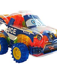 Jouets Pour les garçons Building Blocks Blocks Maquette & Jeu de Construction Plastique