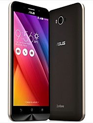 "ZenFone Max Pro 5.5 "" Android 5.0 Smartphone 4G (Chip Duplo Quad Core 13 MP 2GB + 32 GB Preto / Branco)"