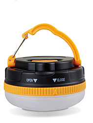 mlsled® destaque levou luz tenda / luz do armário / lâmpada de pesca / luz pé luz multifuncional / bicicleta