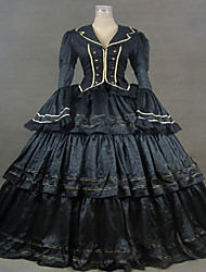 Steampunk®Gothic Party Dresses Civil War Ball Gown Wholesalelolita Design