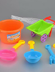 Sommer Spielzeug Sandeinfülltrichter Anzug 3