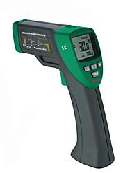 MASTECH termômetro infravermelho ms6530b (-20 ℃ a 320 ℃) relação distância (d: s) = 12: 1