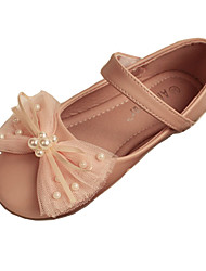 Girls' Shoes Comfort Round Toe Flat Heel Flats Shoes More Colors available