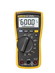 amarelo fluke115c Fluke para multímetros digitais professinal