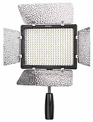 YONGNUO® YN-300-II 300 LED Camera/Video Light with Remote for Canon , Nikon , Samsung , Olympus, JVC , Pentax