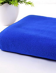 Simple Purity Superfine Fiber Absorb Water Towel