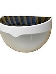 Luces solares LED - HRY - Solar - 1.5 - ( W ) - Sensor/Recargable - Blanco cálido/Blanco frío