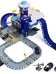 zhongshengae0801 модельные игрушки здание моделирования центр парковки сцена