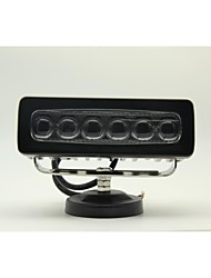 Automotive LED Spotlights Super Bright Spotlight SUVs Modified Car Modification Spotlights Spotlights Lights Wrangler