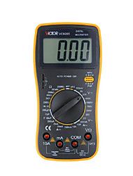 Victor VC9205 Yellow for Professinal Digital Multimeters