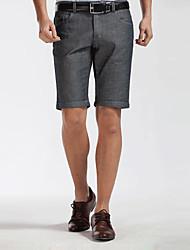 Seven Brand® Hommes Jeans Pantalon Gris-71S845992