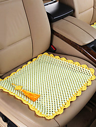 Summer Resin Car Cushion