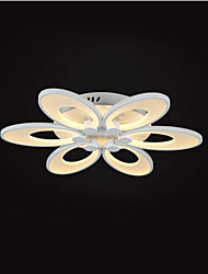 LED Ceiling light Simple Modern Personality Creative Atmosphere 6