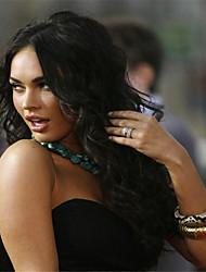 3pcs / lot cabelo onda do corpo 100% brasileira tecer virgem trama do cabelo humano na venda