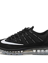 nike air max vrije flyknit 2015 mannen loopschoen trainers sneakers zwart / blauw / groen / roze / paars / zilver