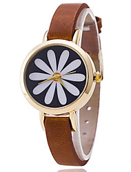 Woman's  Fashion Small Dial Watch Strap Fine Watch Cool Watches Unique Watches