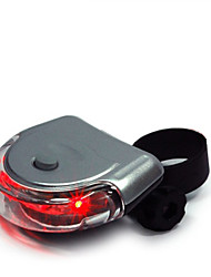 Bike Lights / Lanterns & Tent Lights / Safety Lights / Rear Bike Light LED - Cycling Impact Resistant / Easy Carrying AAA 400 Lumens