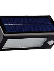 King Ro Solar Panel 43Led Street Light Outdoor Fine Garden Light