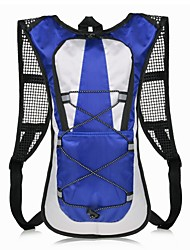 Bike Bag 5LLCycling Backpack / Backpack / Hydration Pack & Water Bladder Waterproof / Reflective Strip / Including Water BladderBicycle