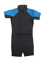 MYLEGEND® Women's Men's Kid's Wetsuits Shorty Wetsuits Waterproof Thermal / Warm Wearable YKK Zipper Neoprene Diving Suit Diving Suits-