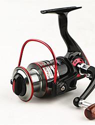 Metal  Fishing Spinning Reel 11 Ball Bearings  Exchangable Handle-MH4000