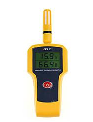 Victor vc231 amarilla para el termómetro
