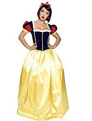Costumes-Déguisements de princesse-Féminin-Halloween / Carnaval-Robe