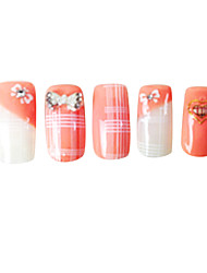Japan Butterfly GMP Sticker PVC Cartoon Nail Jewelry