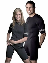 Kutting Weight Loss Sauna Sweat Suit Exercise Neoprene Unisex THE SAUNA SUIT