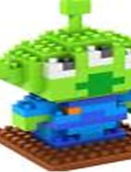 Loz Third Seed Loz Diamond Blocks Block Toys DIY Toys (120 Pcs)
