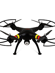 SYMA X8W 4CH 6 axis 2.4G Headless FPV Wifi RC Quadcopter with 2MP HD Camera Black / Orange / White Drones