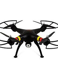Drone SYMA X8W 4 Canali 6 Asse Con videocamera HD da 2.0MPFPV Controllo Di Orientamento Intelligente In Avanti Giravolta In Volo A 360