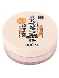 1 Powder Wet / Matte / Mineral Powder Coverage / Long Lasting Face Multi-color Zhejiang LIDEAL