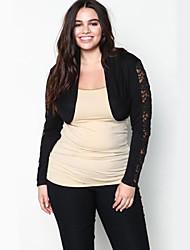 Women's Solid Black Shirt,Cowl Long Sleeve