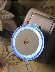 ronde créative relative à une décoration de la chambre de lumière de nuit (couleur assortie)
