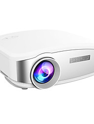 Factory-OEM LCD Home Theater Projector WVGA (800x480) 1200 Lumens LED 4:3/16:9