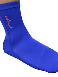 Tauchen Flossen / Wassersport Schuhe Neopren Rot