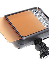 YONGNUO® YN-1410 LED Studio Video Light Lamp with 5500K Color Temperature and Adjustable Brightness