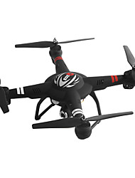 WL Toys Q303-C Remote Quadcopter UAV 720P High Pressure Set / Automatic Takeoff / Headless Mode