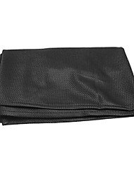 2pcs simplicidade de seda dedicado anti-uv sol isolamento pára-sol