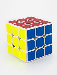Кубик рубик YongJun Спидкуб 3*3*3 Мегаминкс Скорость профессиональный уровень Кубики-головоломки ABS