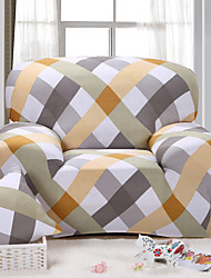 Printed Tight All-inclusive Sofa Towel Slipcover Four Seasons Slip-resistant Fabric Elastic Sofa Cover