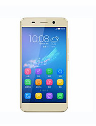 "SCL-AL00 5.0 "" Android 5.1 Smartphone 4G ( Double SIM Quad Core 8 MP 2GB + 8 GB Blanc Noir Doré )"