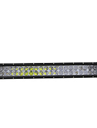 1PCS GIMK Style 40'' 200W IP68 4D LED Light Bar