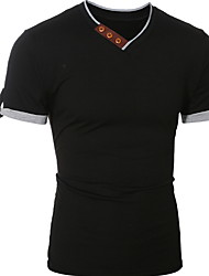 Summer 2016 New Casual Men's T-Shirts Running T Shirt Men Clothing Best Quality Hot Sale Slim Fit Undershirts