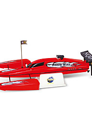 NQD 757T 1:10 RC Boat Brushless Electric 2