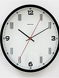 Simple wall clock 36