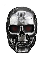 T-800 1pc Halloween Mask